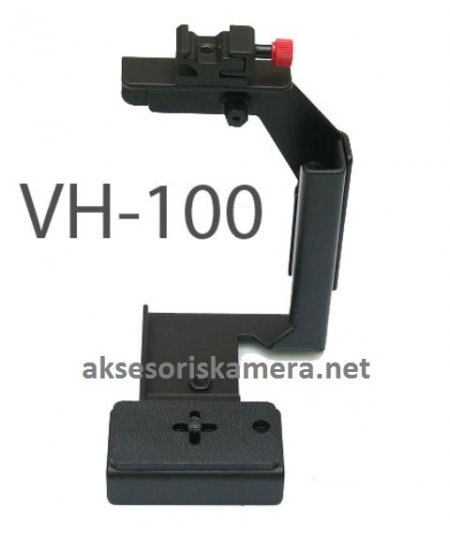 Multi Angle Flash Bracket VH-100
