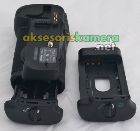 Vertical Grip MB-D100