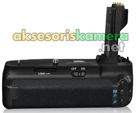 Pixel Vertax Battery Grip BG-E7