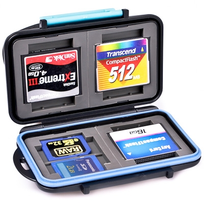 Memory Card Case JJC MC-2